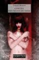 Couverture Contes des nuits de sang Editions Malpertuis 2011