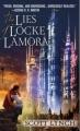 Couverture Les Salauds Gentilshommes, tome 1 : Les Mensonges de Locke Lamora Editions Spectra 2006
