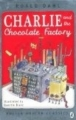 Couverture Charlie et la chocolaterie Editions Puffin Books (Modern Classics) 2003
