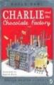 Couverture Charlie et la chocolaterie Editions Puffin Books (Modern Classics) 2003
