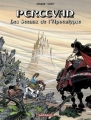 Couverture Percevan, tome 11 : Les Sceaux de l'Apocalypse Editions Dargaud 2001