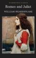 Couverture Roméo et Juliette Editions Wordsworth 2011