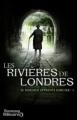Couverture Le dernier apprenti sorcier, tome 1 : Les rivières de Londres Editions J'ai Lu (Nouveaux Millénaires) 2012