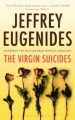 Couverture Virgin Suicides Editions Bloomsbury 2011