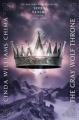 Couverture Les Sept Royaumes, tome 3 : Le Trône du loup gris Editions Hyperion Books 2011