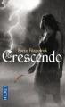 Couverture Les anges déchus, tome 2 : Crescendo Editions Pocket 2012