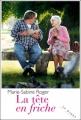 Couverture La tête en friche Editions du Rouergue (La Brune) 2008