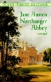 Couverture Northanger abbey / L'abbaye de Northanger / Catherine Morland Editions Dover Thrift (Unabridged) 2000