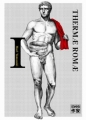 Couverture Thermae Romae, tome 1 Editions Casterman (Sakka) 2012