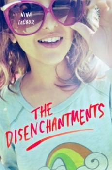 Couverture The Disenchantments