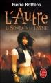 Couverture L'autre, tome 1 : Le Souffle de la Hyène Editions Le Livre de Poche 2012