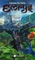 Couverture Emrys / Les mondes oubliés, tome 4 : L'âge de bronze de Mû Editions Les Intouchables 2011