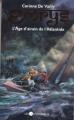 Couverture Emrys / Les mondes oubliés, tome 5 : L'âge d'airain de l'Atlantide Editions Les Intouchables 2011