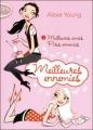 Couverture Meilleures ennemies, tome 1 : Meilleurs amies pires ennemies Editions Michel Lafon (Poche) 2012
