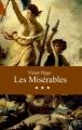 Couverture Les Misérables (3 tomes), tome 3 Editions L'Aventurine (Classiques Universels) 2000