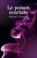 Couverture Les Portes du secret, tome 1 : Le Poison écarlate Editions Harlequin (Darkiss) 2010