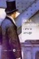 Couverture L'affaire Lerouge Editions Liana Lévi (Piccolo) 2002