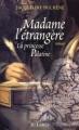 Couverture Madame l'étrangère : La princesse Palatine Editions JC Lattès 2001