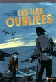 Couverture Les îles oubliées : Îles normandes, 1944-1945 Editions Nathan (Les romans de la mémoire) 2009