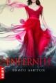 Couverture Enfernité, tome 1 Editions Milan (Macadam) 2012