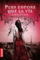 Couverture Revenants, tome 1 : Plus encore que la vie Editions Milan (Macadam) 2012