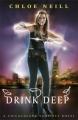 Couverture Les vampires de Chicago, tome 05 : Morsures en eaux troubles Editions Gollancz 2011