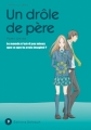 Couverture Un drôle de père, tome 09 Editions Delcourt (Johin) 2012
