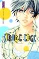 Couverture Strobe Edge, tome 06 Editions Kana (Shôjo) 2012