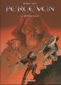 Couverture Percevan, tome 12 : Le Septieme Sceau Editions Dargaud 2009
