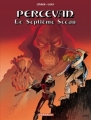 Couverture Percevan, tome 12 : Le Septieme Sceau Editions Dargaud 2004