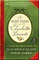 Couverture Le Journal secret de Charlotte Brontë Editions HarperCollins 2009