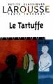 Couverture Le Tartuffe Editions Larousse (Petits classiques) 1998