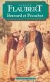 Couverture Bouvard et Pécuchet Editions Maxi Poche (Classiques français) 1994