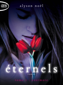 Couverture Eternels, tome 1 : Evermore