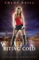Couverture Les vampires de Chicago, tome 06 : Morsure de sang froid Editions Gollancz 2012