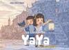 Couverture La balade de Yaya, tome 2 : La prisonnière Editions Fei 2011