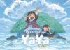 Couverture La balade de Yaya, tome 4 : L'île Editions Fei 2012