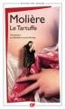 Couverture Le Tartuffe Editions Flammarion (GF) 1999