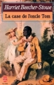 Couverture La case de l'oncle Tom Editions Le Livre de Poche 1986