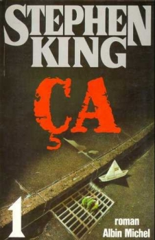 Ça T1 de Stephen King