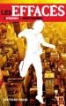Couverture Les Effacés, tome 1 : Toxicité maximale Editions Hachette (Jeunesse) 2012