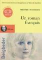 Couverture Un roman français Editions Audiolib 2009
