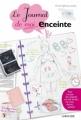 Couverture Le Journal de moi... enceinte Editions Larousse 2012