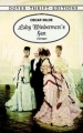 Couverture L'Eventail de Lady Windermere Editions Dover Thrift 2009