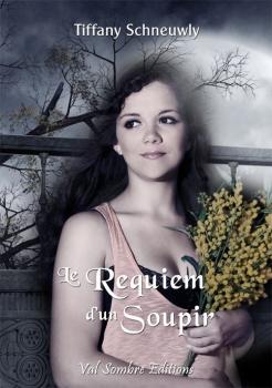 Couverture Le Requiem d'un Soupir