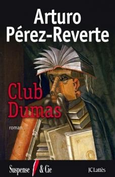 Couverture Club Dumas