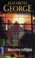 Couverture Lynley et Havers, tome 11 : Mémoire infidèle Editions Pocket (Policier) 2003