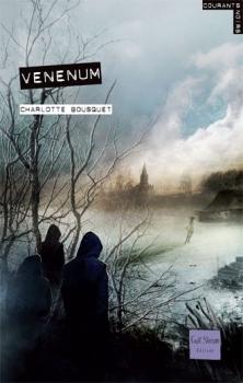 Couverture Venenum