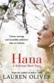 Couverture Delirium, tome 1.5 : Hana Editions HarperCollins 2011