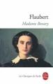 Couverture Madame Bovary, intégrale Editions Le Livre de Poche (Les Classiques de Poche) 1999